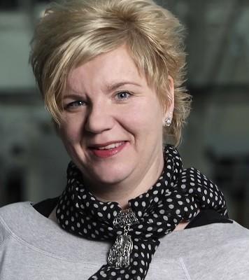 10.02.16. Praha, Gabriela Tamchynová, HR ředitelka, Economia