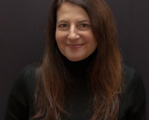 Tamar Newberger web