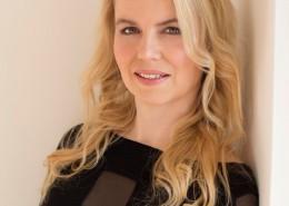 Hanouskova Dana face