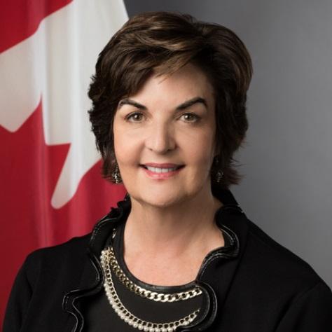 Ambassador Barbara Richardson
