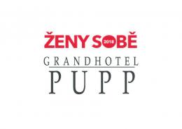 GH pupp a zeny sobe
