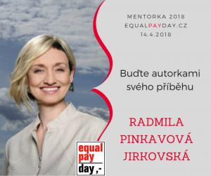 Pinkavova-Jirkovska-Radmila epd