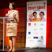 Barbara C.Richardson Canadian Ambassador to the Czech Republic key note speech